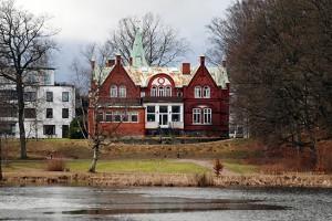 Höörs Försköningsförening grundades 1904. På Ekeliden vid Tjurasjö bodde vid den tiden en av grundarna: fabrikören Ferdinand Zadig.